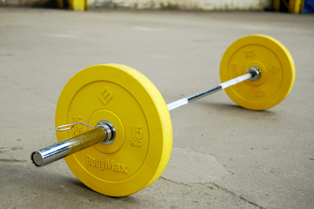 olympic barbell