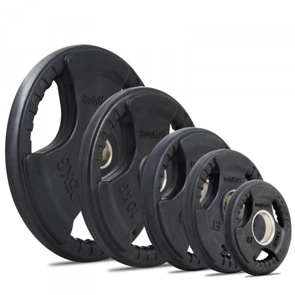 rubber radial plates