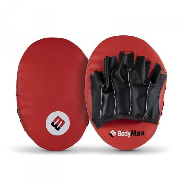 BodyMax PU Hook & Jab Focus Pads