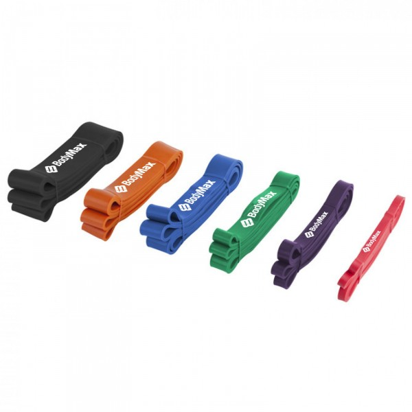 BodyMax Resistance Bands Powerbands - christmas gifts