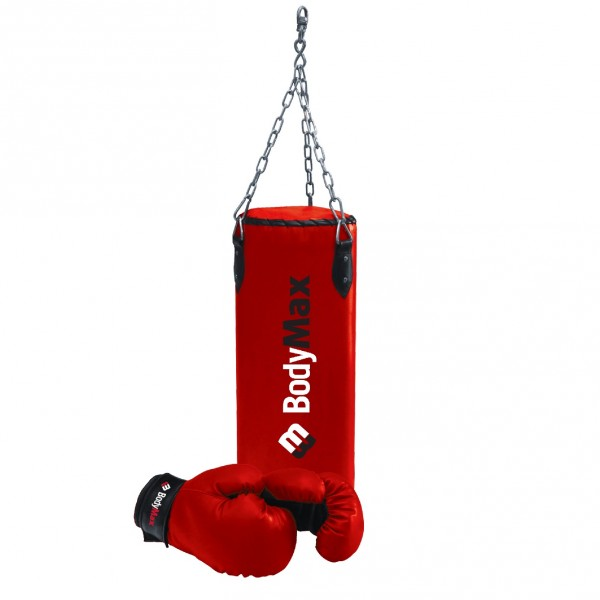 BodyMax PVC Junior Boxing Set