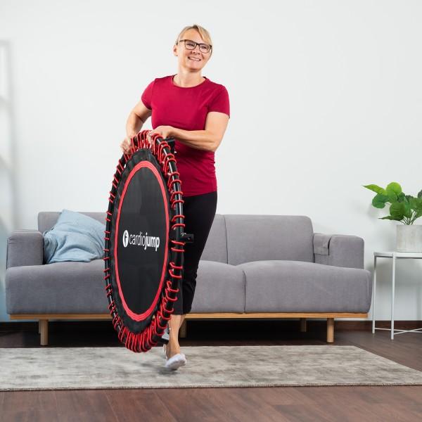 Cardiojump Fitness Trampoline