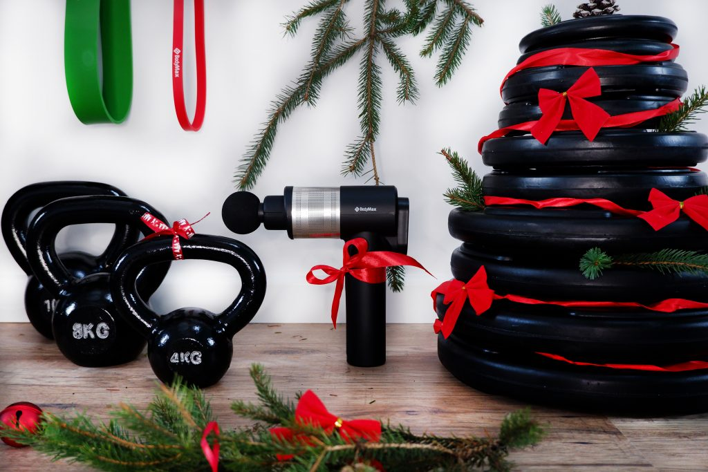Christmas fitness gifts