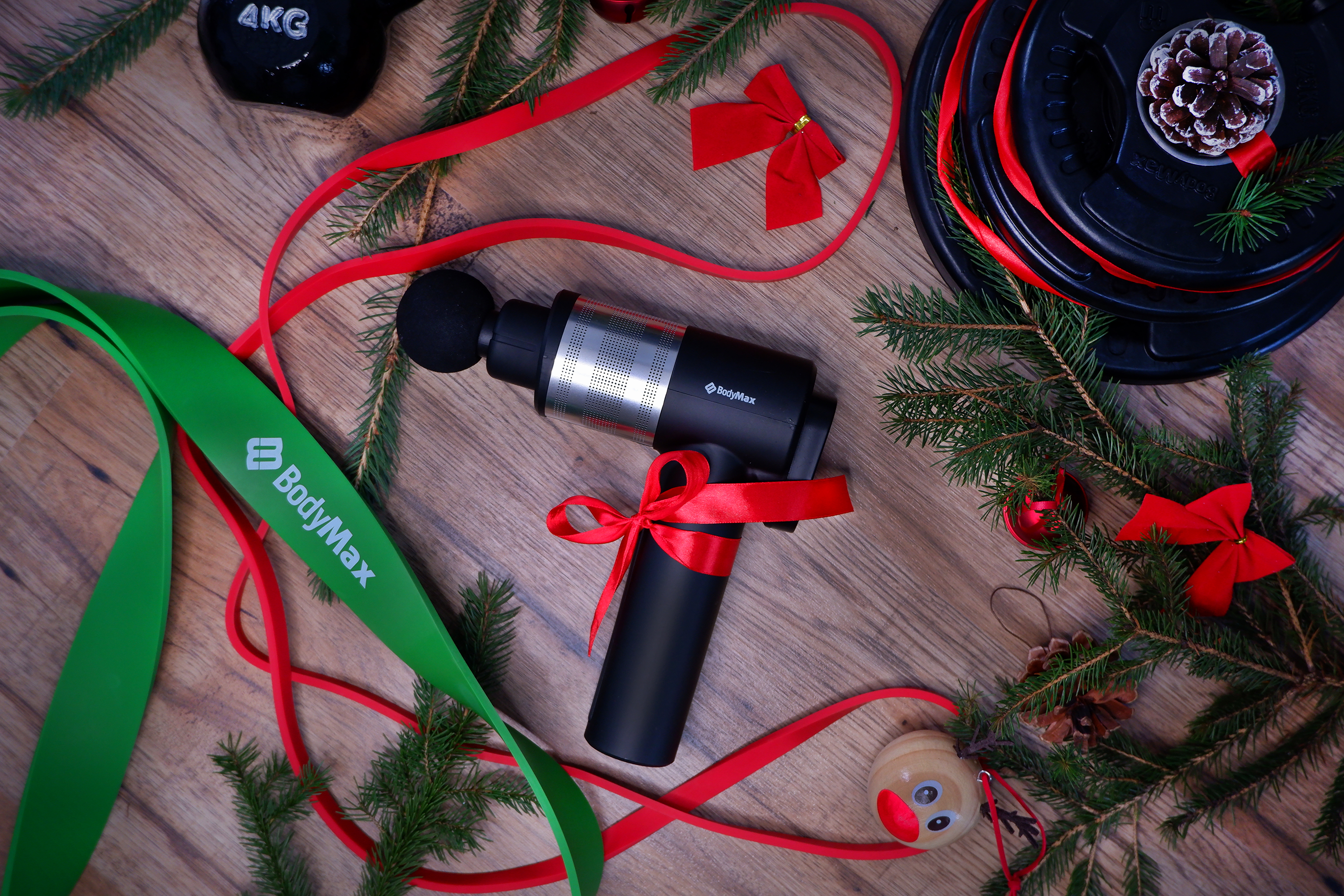 Christmas Gift Ideas 2020 Top 10 Fitness Gifts Powerhouse Fitness