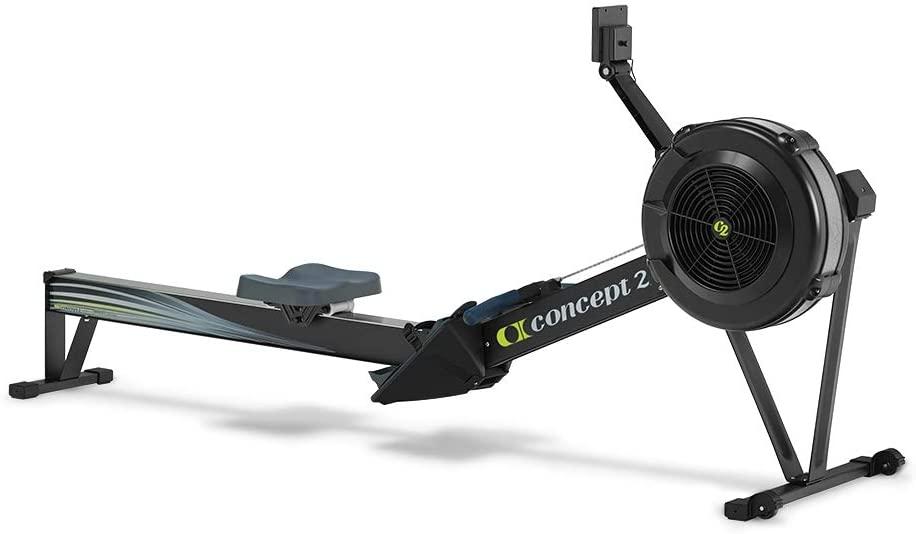 Concept2 Model D - Air Rower