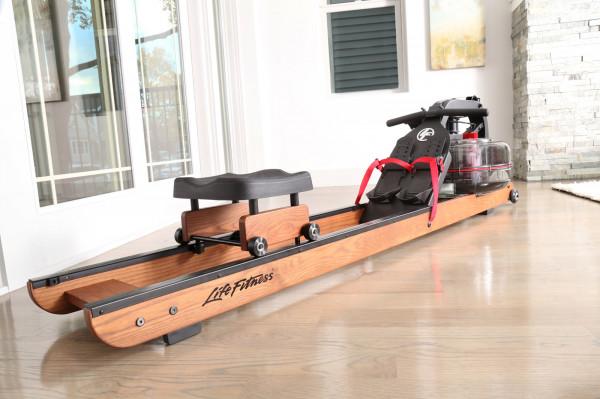 LifeFitness Row HX Rowing Machine