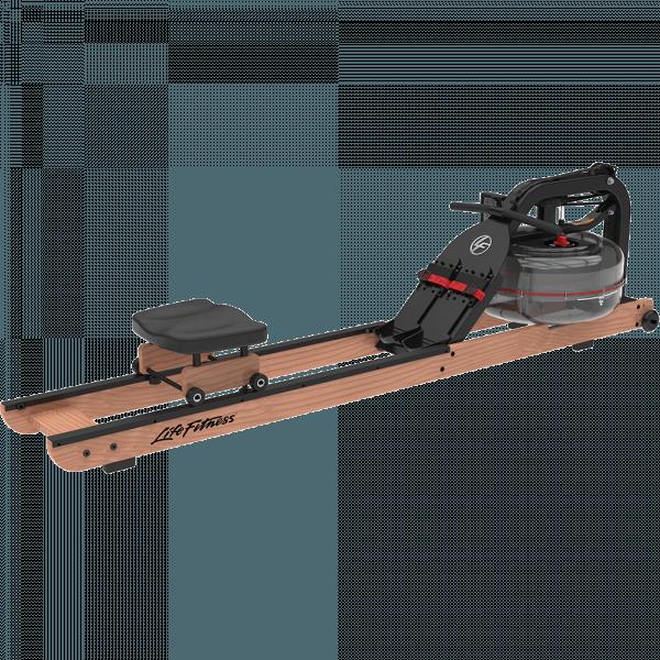 LifeFitness HX Trainer - Water Rower