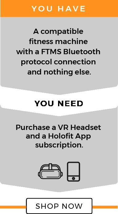 Purchase Option holofit