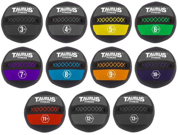 Taurus Wall Balls